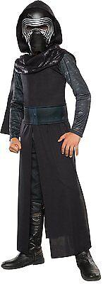 Rubies Star Wars Kylo Ren Skywalker Kinder Jungen Kinder Halloween Kostüm 620084 ()