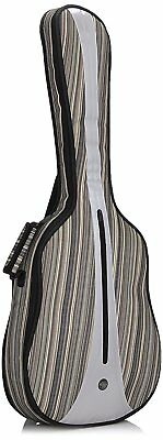 Gaucho Extra Thick Padded Heavy Duty Guitar Bag - W-1969