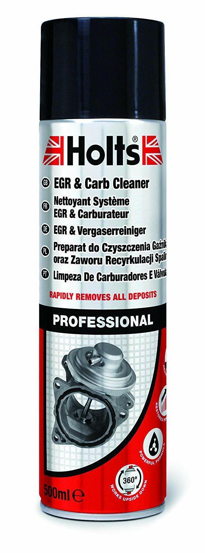 EGR VALVE CLEANER CARB CARBURRETOR CLEANING SPRAYAIR INTAKE PETROL DIESEL 500ml