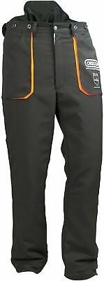 Oregon Chainsaw Trousers M
