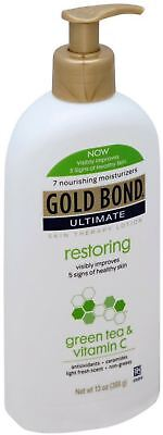 Gold Bond Ultimate Restoring Skin Therapy Lotion, 13 OZ