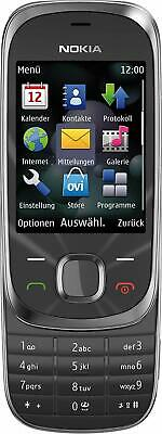 Nokia 7230 Slider Handy 3.2 MP Musikplayer Bluetooth Flugmodus Quadband Neu OVP - 3 Slider-handy