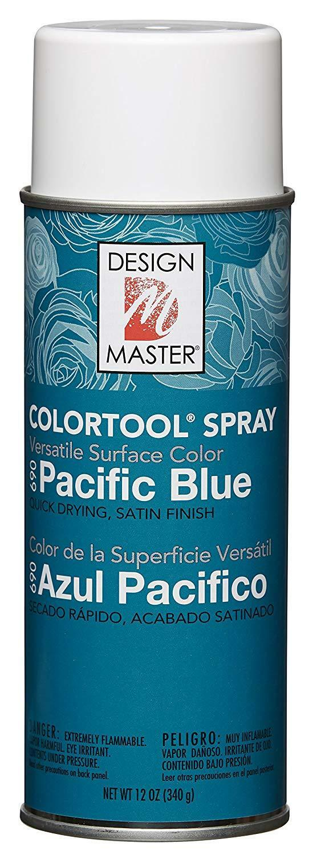 Floral Glossy Stain Spray 12 Ounces-Walnut Wood Tone