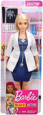 Barbie I Can Be a Doctor Career NEW
