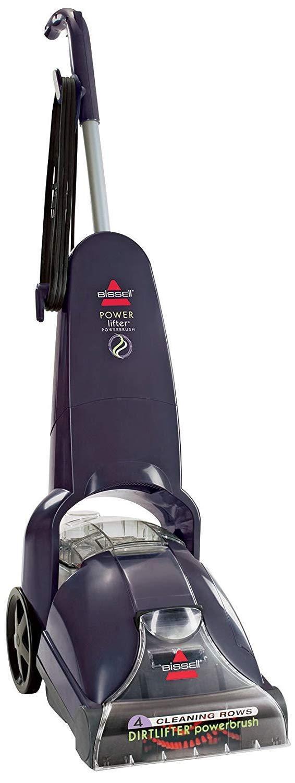 Upright Heat Steam Carpet Cleaner Shampooer Deep Clean Pet H