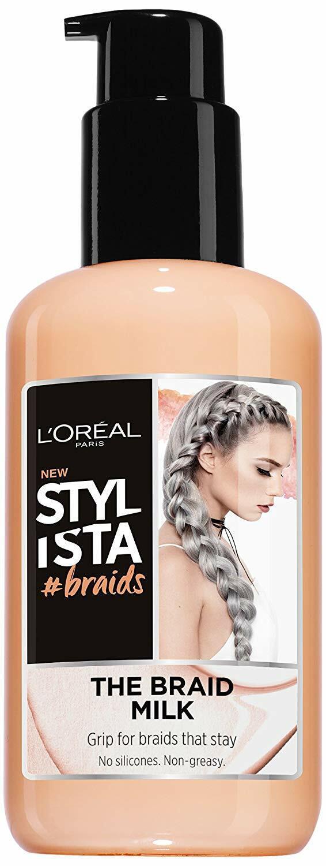 L'Oreal Stylista The Braid Hair Styling Milk - 200ml