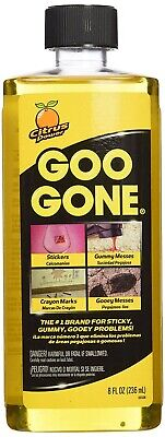 Grease Crayon (NEW FRESH GOO GONE GG12 8 OZ CITRUS CRAYON, GREASE REMOVER MIRACLE CLEANER SALE )