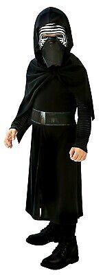 Star Wars Kylo Ren Costume Size 7-8 years