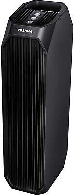Toshiba Smart WiFi Air Purifier, 3-in-1 True HEPA Cleaner, 26'' CAF-W36USW