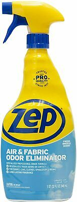 Zep Air and Fabric Odor Eliminator 32 oz.