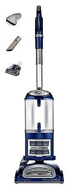 Shark Navigator Lift-Away Deluxe Blue Vacuum | NV360 (Certified Refurbished)