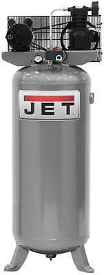 New Jet 506601 60 Gallon Vertical Air Compressor