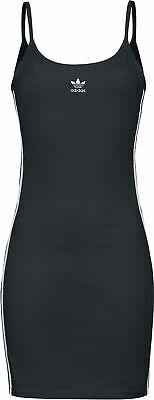 Adidas Tank Dress Short dress black