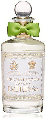Penhaligon's  'Empressa' Eau De Toilette 3.4oz/100ml New In Box