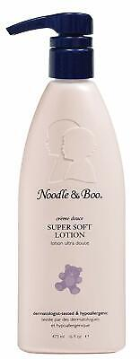 Noodle & Boo Super Soft Moisturizing Lotion for Daily Baby Care Baby Daily Moisturizing Lotion