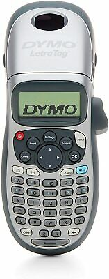 Dymo Letratag Lt-100h Handheld Label Maker For Office Or Home 21455