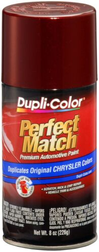 Paint fits 2002-2003 Jeep Grand Cherokee Liberty  DUPLICOLOR PAINT