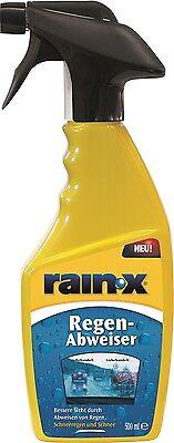 Rain-X REGENABWEISER 500ml ORIGINAL RainX / jetzt mit verbesserter Formel! # NEU