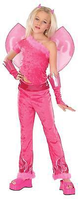 Drama Queens Devil Halloween Costume Devilicious Size Girls Small 4-6 NEW! - Devilicious Halloween Costume