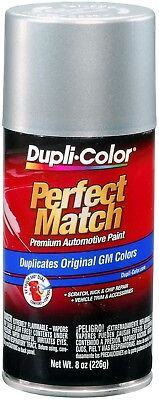 Duplicolor Metallic Pewter for Nissan Touch-Up Paint - Code: KY2 (8 oz) (Nissan Touch Up Paint Ky2)