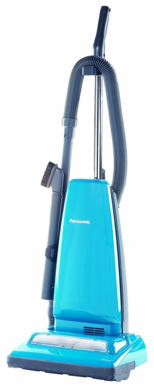 Panasonic MC-UG383 Lightweight Upright Vacuum Cleaner Free