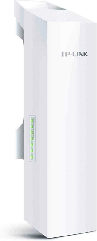 TP-Link CPE210 Long Range Outdoor Wifi Transmitter 300Mbps 9dBi Access Point