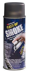 PERFORMIX 11220 Plasti DIP Smoke Multi Purpose Rubber Coating Aerosol 11 Oz