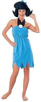 The Flintstones - Betty Rubble - Adult Costume