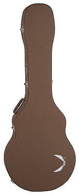 Dean DHS AB Eab Series Acoustic Bass Guitar Durable Deluxe Hardshell Gig Case Dean Acoustic Guitar Hardshell Case