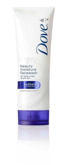 Dove Beauty Moisture Face Wash for Moistirized & Soft Skin - 50 gm