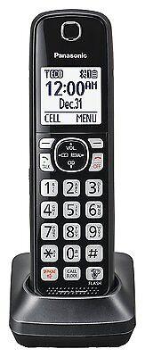 Panasonic KX-TGFA51B Dect 6.0 Digital Additional Cordless Handset for KX-TGF575S comprar usado  Enviando para Brazil