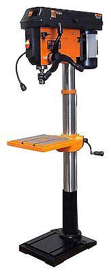 WEN 4227 17-inch 13-Amp Twelve-Speed Floor Standing Drill Press