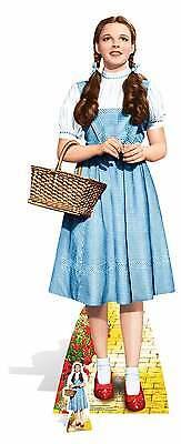 Dorothy der Zauberer von oz Lebensechte Größe & Mini