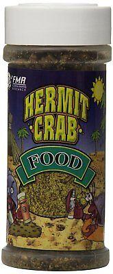 Florida Marine Research Hermit Crab Food 4 oz