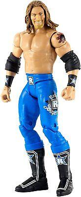 Wrestling WWE: Edge. Wrestling Action Figure. Mattel
