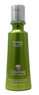 BEST DEAL! ColorProof Baobab Heal & Repair Conditioner 2.0 oz Travel