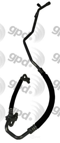 06-07 Pontiac G6 Global Parts Distributors 4813035