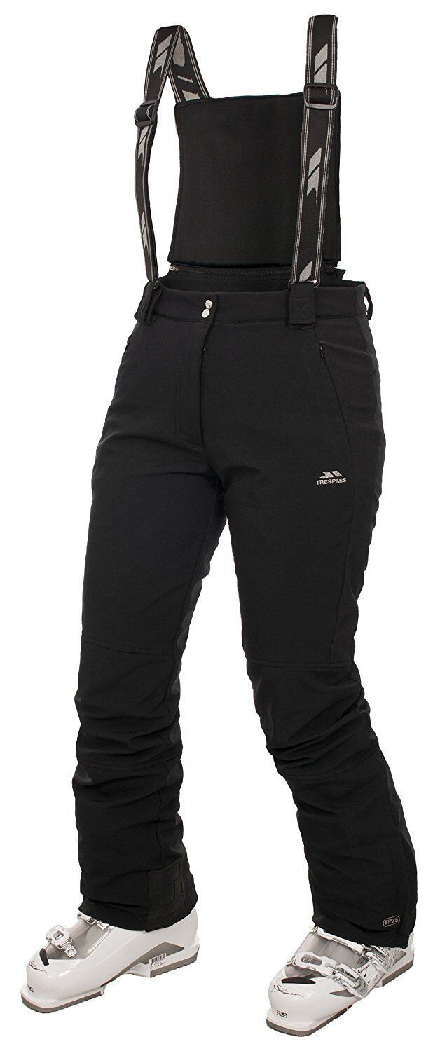 f7efcb7370 Trespass Women s Jaylo Ski Pants - Black