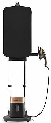 Rowenta IXEO QR1020D1- Cepillo de vapor 1600 W, accesorio prendas delicadas