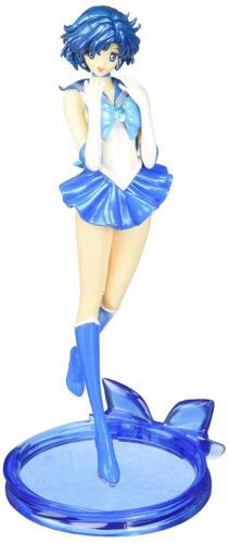 Figuarts Zero Sailor Moon Crystal Sailor Mercury Pretty Guardian figure Bandai