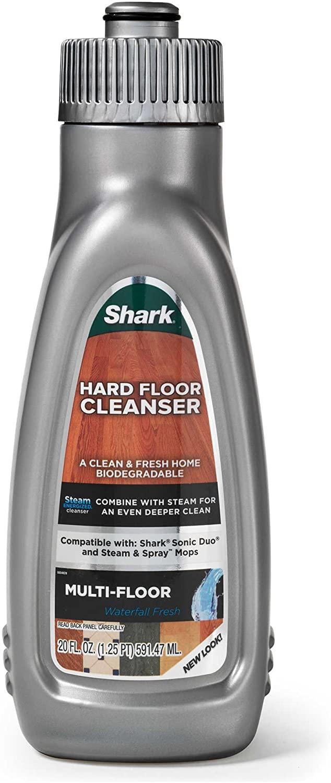 Shark Genuine Steam Energized Multi-Floor Hard Floor Cleanse