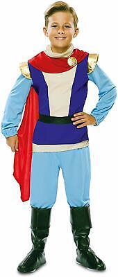 Costume da Principe Azzurro da Favola per bambino