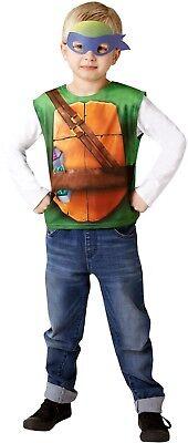 Jungen Leonardo TMNT Turtles TV Zeichentrickserie Partytasche