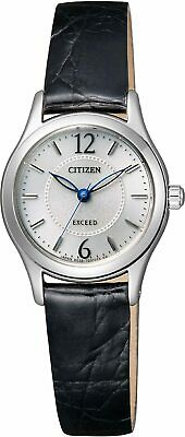Exceed Citizen Watch Exseed Eco Drive EX2060-07A Black