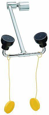 Bradley Swing Down Safety Eyewash Model# S19-270JD Face Wash Deck Cabinet Mount