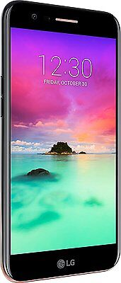LG K10 (2017) Android 7.0 GPS 4G LTE WIFI NFC Unlocked 5.3 Inch 16GB Smartphone