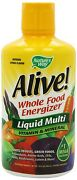 Liquid Multivitamin