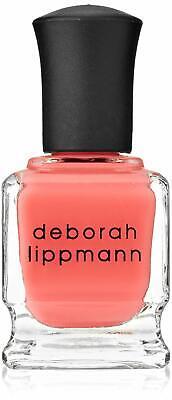 Deborah Lippmann Crème Nail Lacquer Daytripper, 0.5 Ounce, New in Box
