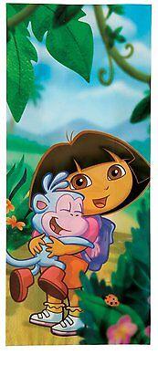 Dora the Explorer 16 Cello Favor Goody Bags Treat sacks Birthday party Supplies (Dora Birthday Party Supplies)