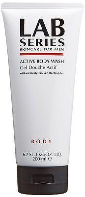 Lab Series 6.7 oz / 200 ml Active Body Wash